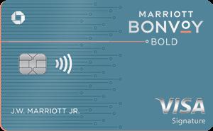 Marriott Bonvoy Bold™ Credit Card Reviews