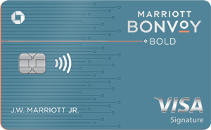 Marriott Bonvoy Bold® Credit Card