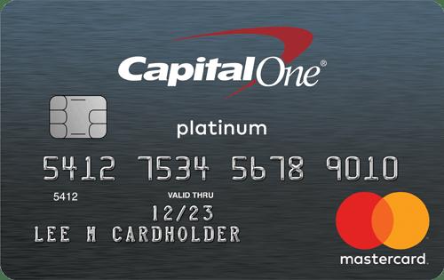 The 9 Best Credit Cards After Bankruptcy Credit Karma