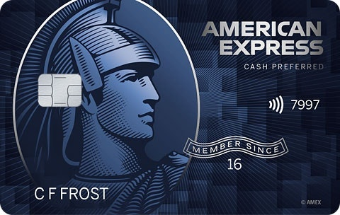 Blue Cash Preferred® Card from American Express Reviews
