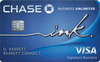 Ink Business Unlimited℠ Credit Card