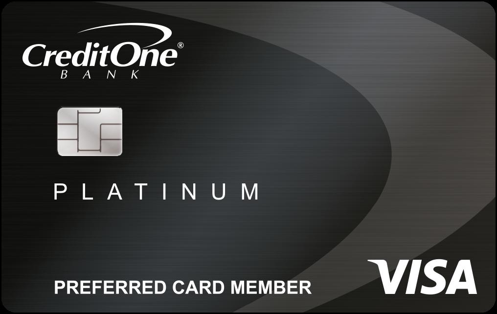 Credit One Bank® Platinum Visa® Reviews 8 Credit Karma