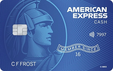 American Express Cash Magnet® Card Reviews