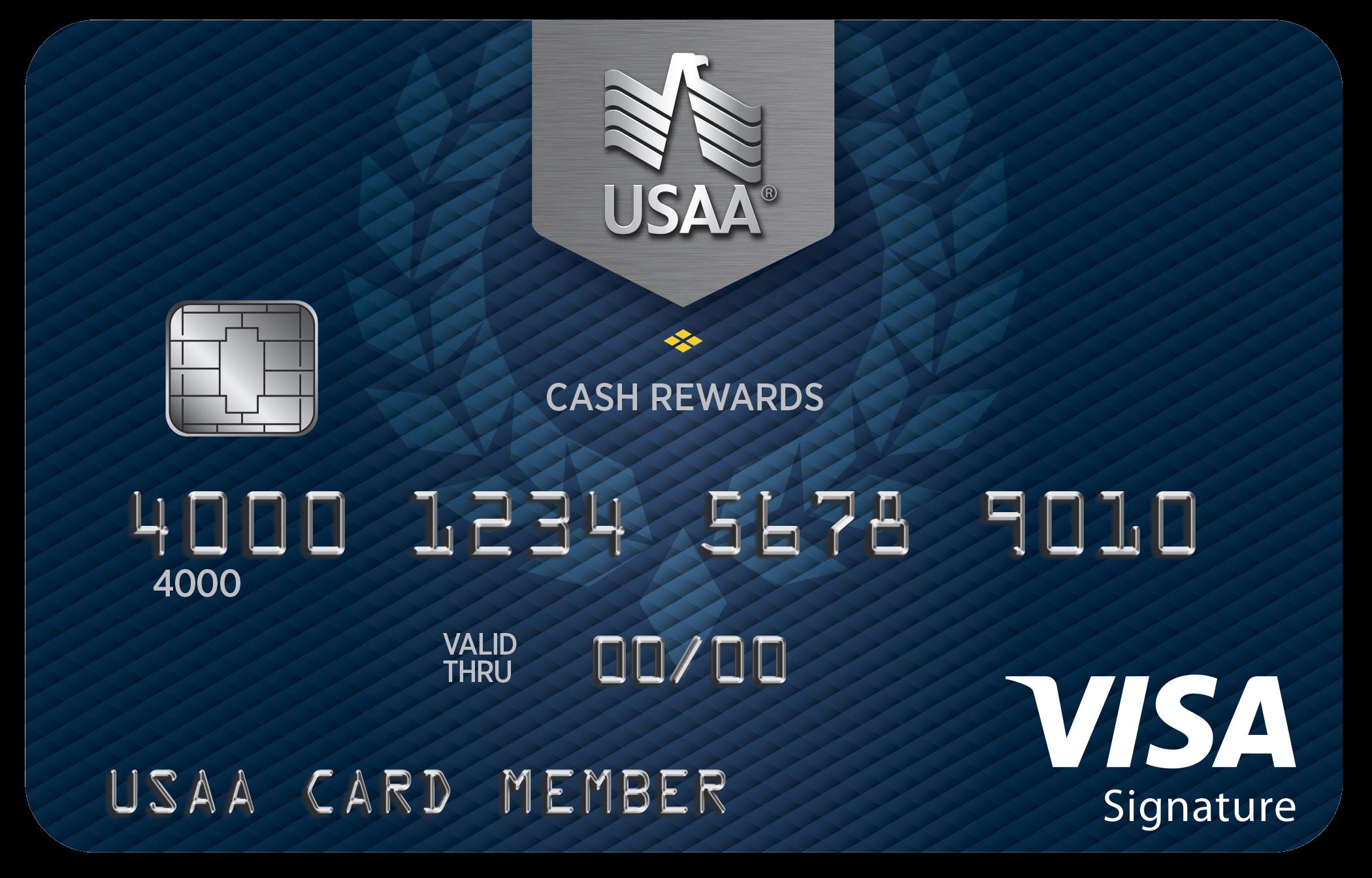 USAA® Preferred Cash Rewards Visa Signature® Card Reviews