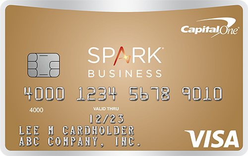Capital One® Spark® Classic for Business Reviews