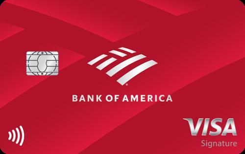Bank of America® Customized Cash Rewards credit card Reviews 7