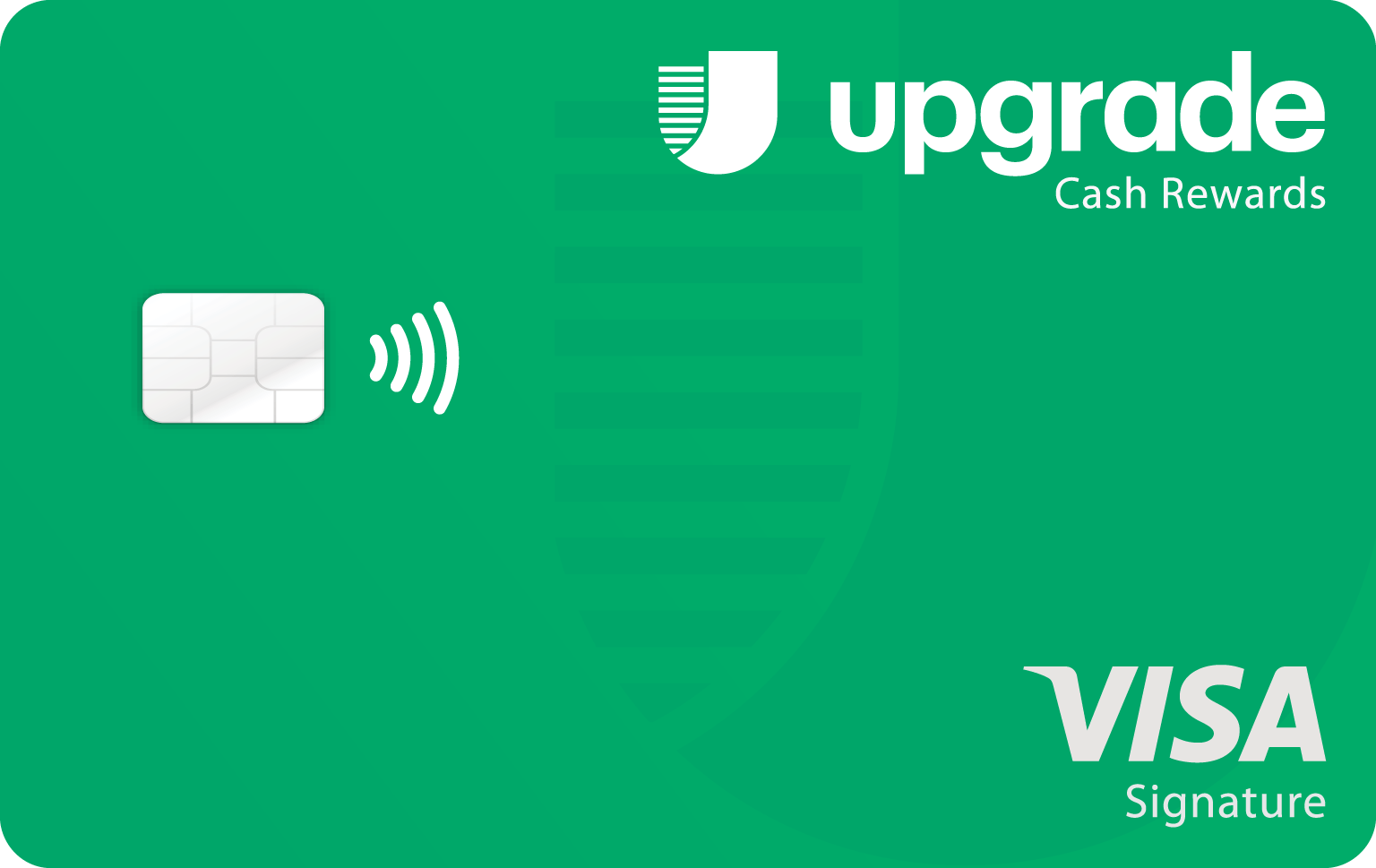 Upgrade Cash Rewards Visa®