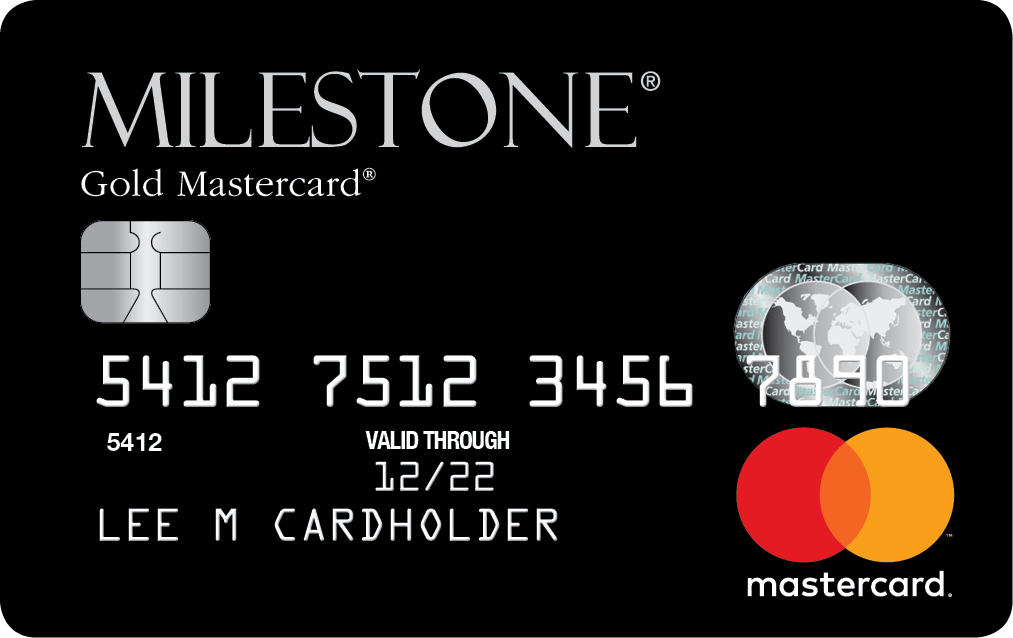 Milestone® Gold Mastercard® Reviews January 6  Credit Karma