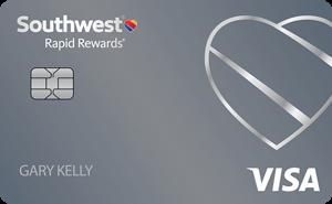 Southwest Rapid Rewards® Plus Credit Card Reviews