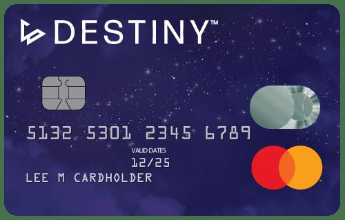 Destiny™ Mastercard® Reviews September 2021   Credit Karma