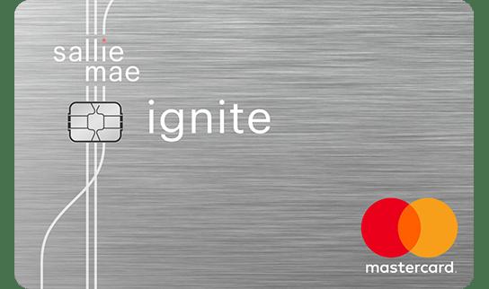 Sallie Mae Ignite℠ Mastercard
