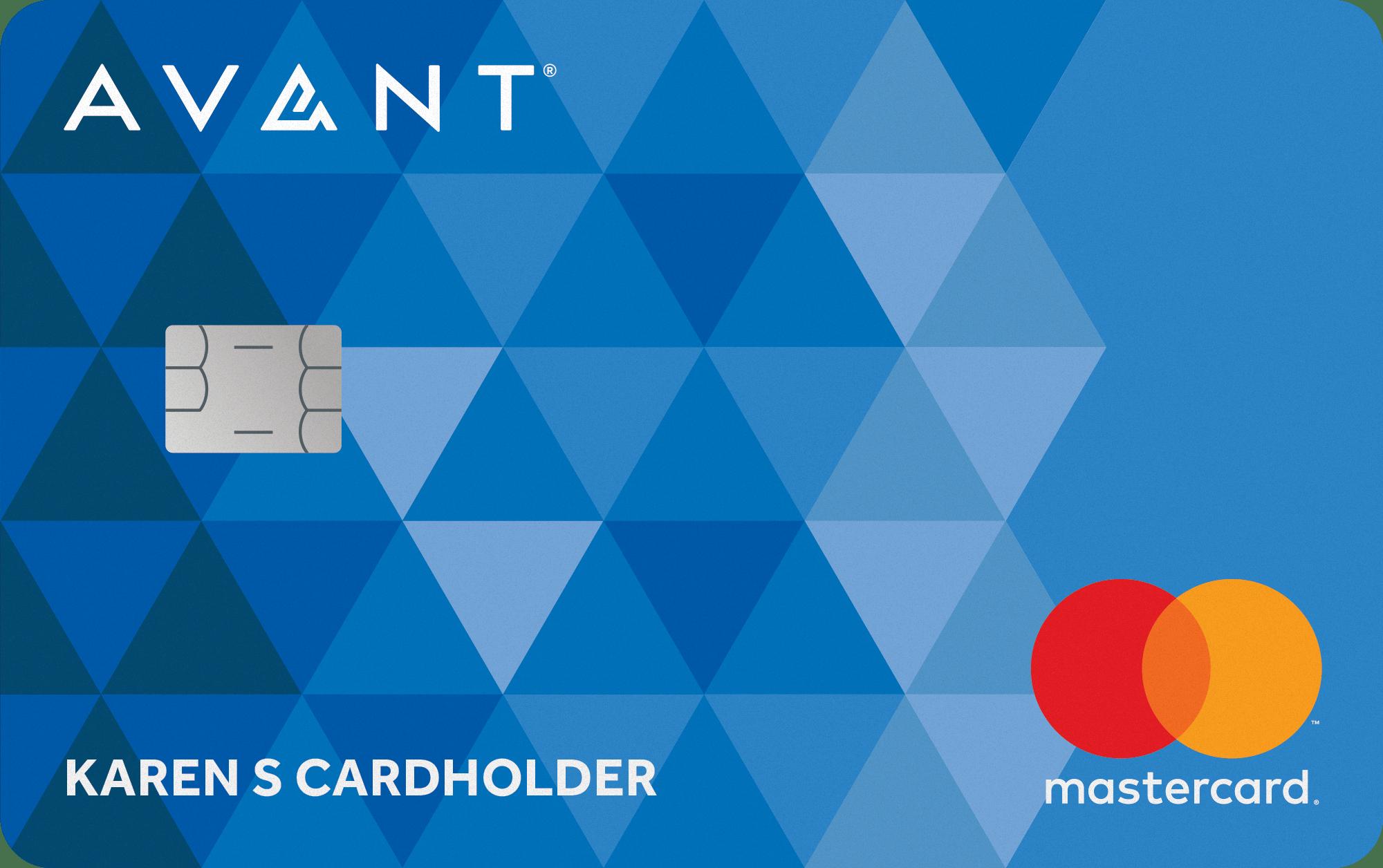 Your reflex credit card