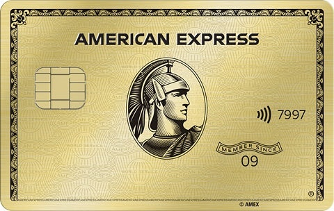 American Express® Gold Card Reviews