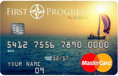 First Progress Platinum Elite MasterCard® Secured Credit Card Reviews