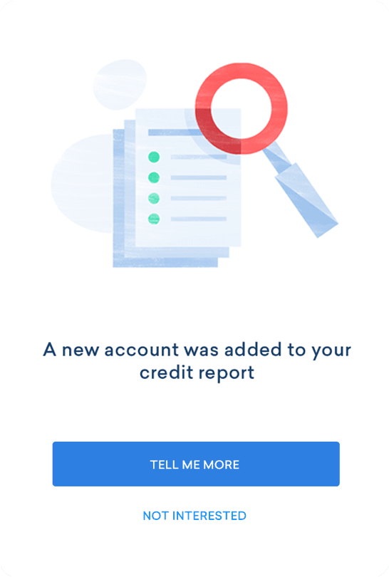 Credit Score Report >> Free Credit Score Free Credit Reports With Monitoring Credit Karma