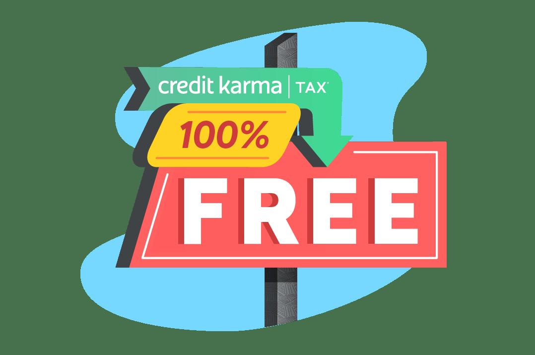 Free Tax Filing Online - $0 State/Federal | Credit Karma Tax®