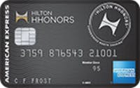 Hilton Honors™ Surpass® Card from American Express