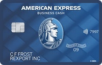 SimplyCash® Plus Business Credit Card from American Express