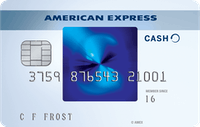 Blue Cash Everyday® Card from American Express Reviews
