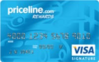 Priceline Rewards™ Visa® Credit Card