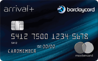 Barclaycard Arrival Plus® World Elite Mastercard®