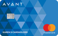 Avant Loan Reviews >> Avantcard Review A Solid Starter Credit Card Credit Karma