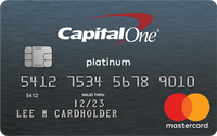 No Credit Check Credit Cards >> Best Credit Cards For Bad Credit Credit Lines Up To 3000