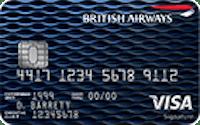 Carta Visa Signature® di British Airways