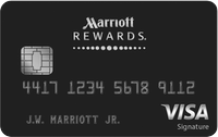 Carta di credito Premier Marriott Rewards®