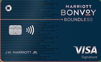Marriott Bonvoy Boundless™ Credit Card Reviews