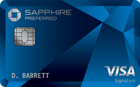 Chase Sapphire Preferred® Card Reviews
