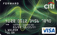 Citi Forward® Card - EXPIRED OFFER