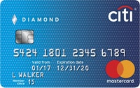 Citi® Secured Mastercard®