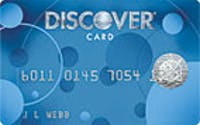 Discover® Student Clear Card - EXPIRED OFFER