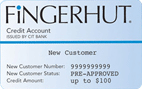 fingerhut account