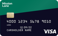 Mission Lane Classic Visa® Credit Card