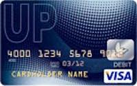 UPside Visa® Prepaid Card