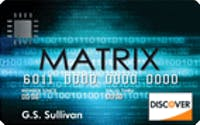 Continental Finance Matrix Secured Card - OFFER EXPIRED