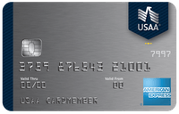 USAA Secured Cards® American Express® Card