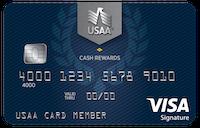 Preferred Cash Rewards Visa Signature®