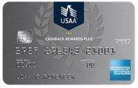 Cashback Rewards Plus American Express®