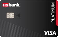 U.S. Bank Visa® Platinum Card
